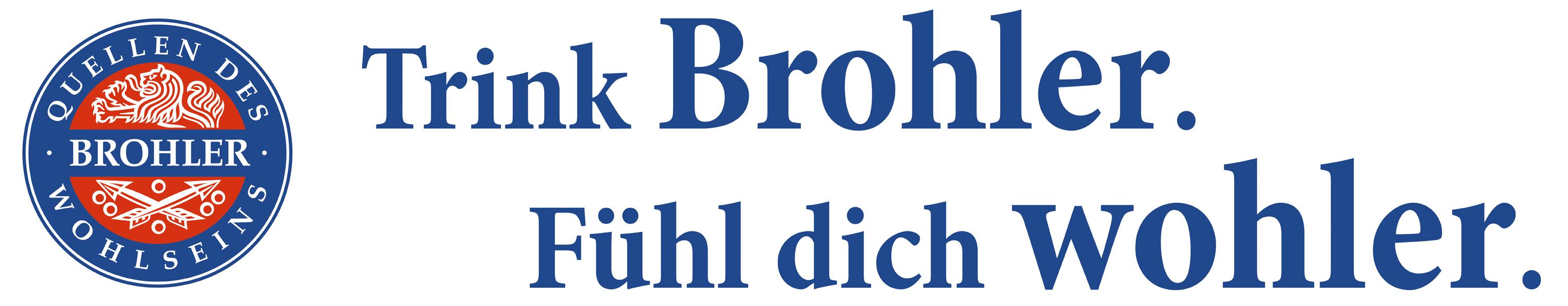 Logo Brohler